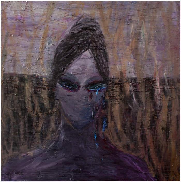 Nanna Susi Blue Tears