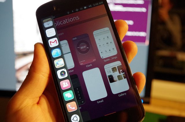There are various Android, iOS, Windows Phone Alternatives that are not that popular right now but they will be very popular in the near future.Android ...