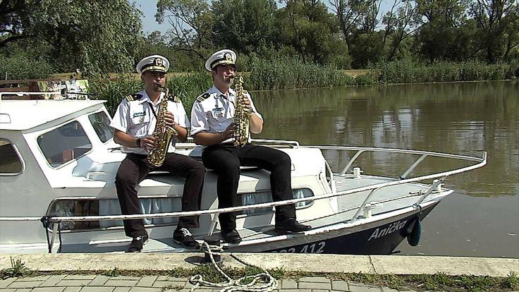 Marine Brothers La Paloma