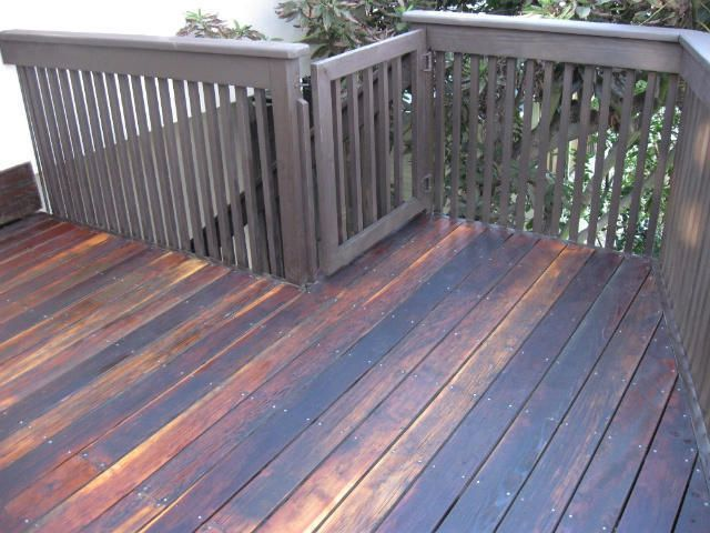 Image result for How to Go About Getting Deck Refinishing Done