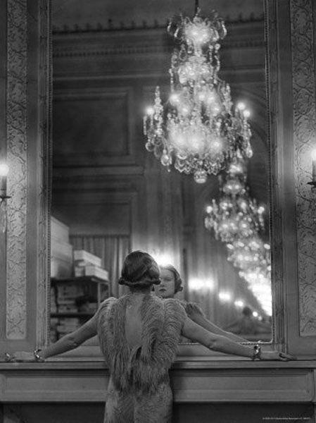1930's elegance