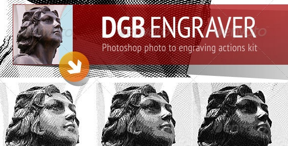 Useful Photoshop Actions and Templates - Designmodo