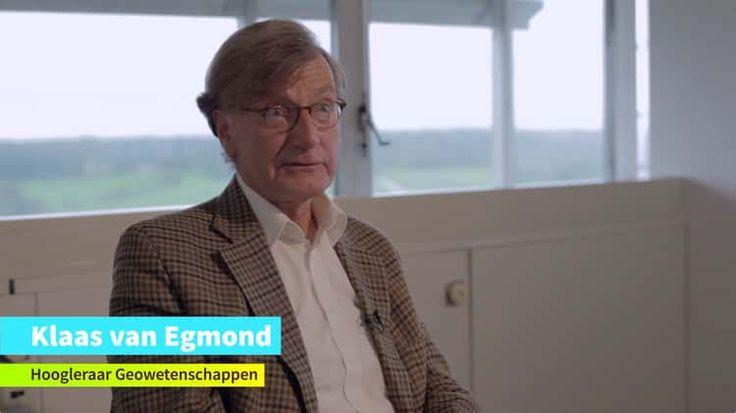 """Klaas van Egmond - """"Groene Belasting"""" uit de 10-delige serie van de Grote Transitie"""