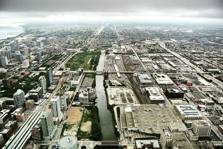 Chicago #WillisTower #103rdFloor