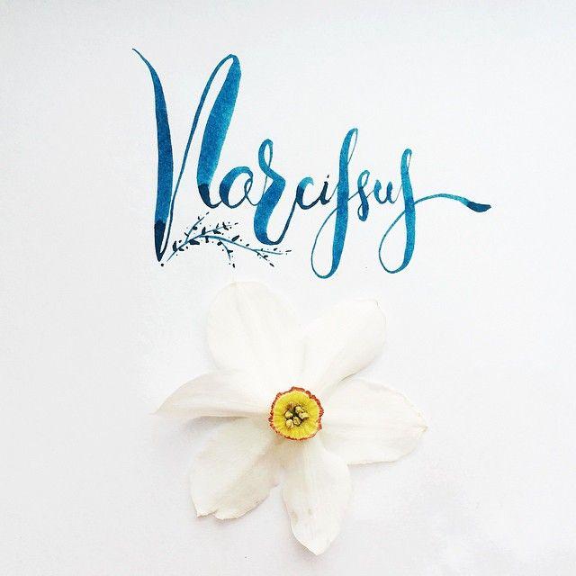 I Flower You Calligraphy Igerskiev Igukraine