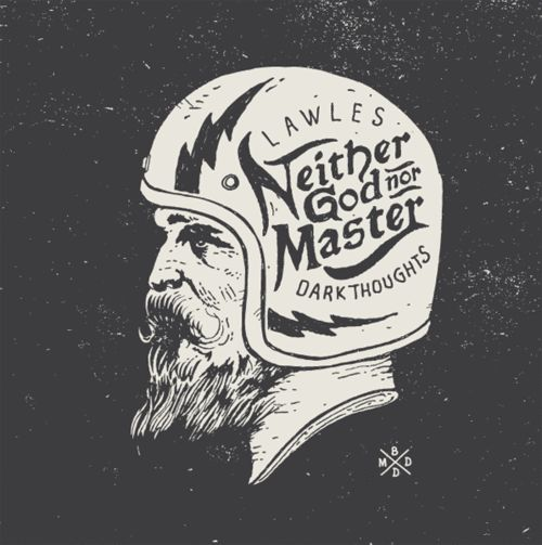 Typeverything.com Neither God nor Master by BMD.