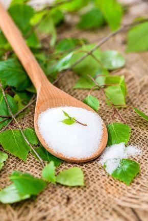 Sehr gut wirkendes natürliches Mittel gegen Blasenentzündung - very good natural remedy for bladder infections