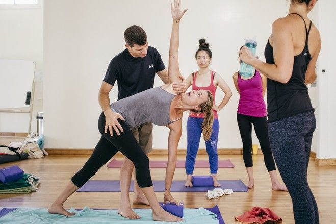 Every one now a days becoming yoga teacher if your are one of them who had not gone for this so just enroll in our Yoga Teacher Training Program @ https://www.yogattp.com/