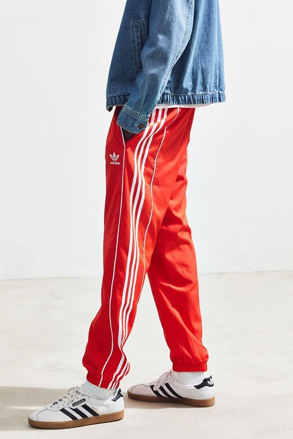 adidas Authentic Jogger Wind Pant