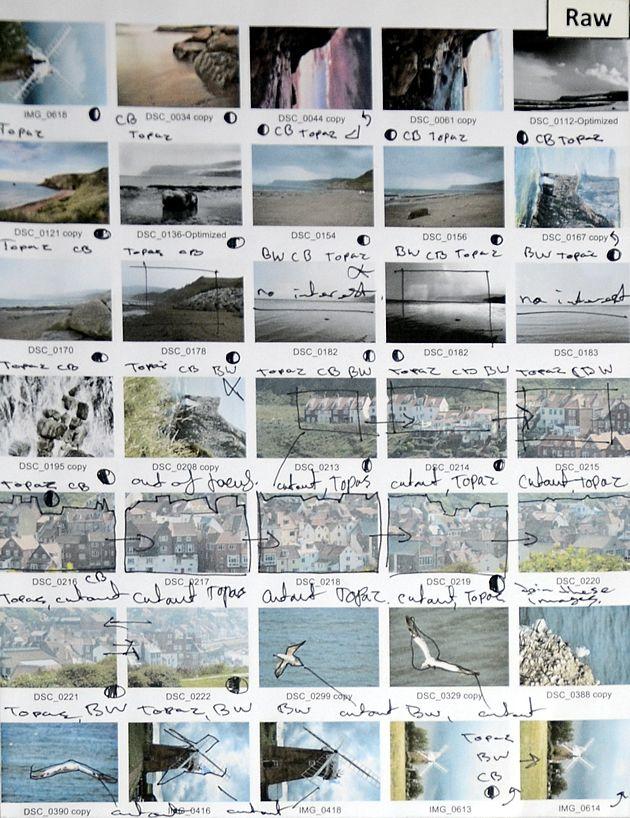 CUADERNO ARTISTICO DE FOTOGRAFIA El cuaderno en base a la fotografía, muestra procesos creativos de la búsqueda del tema que el artista pretende generar, realizando un estudio, registro de ideas sobre sus propias fotografías, análisis de composición visual y esquemas de posibles ideas a desarrollar.