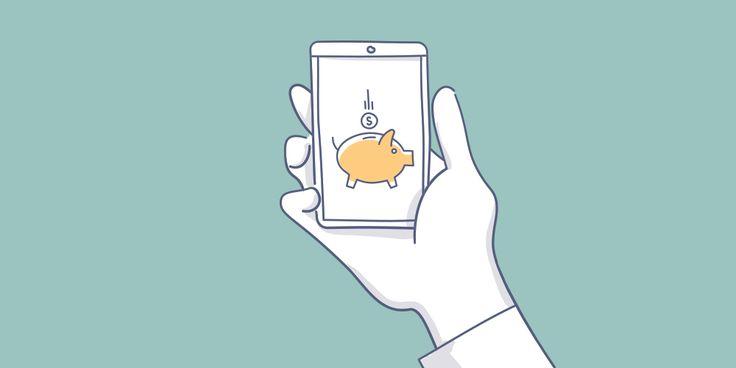 3 aplikace, které vám pohlídají osobní i rodinné finance