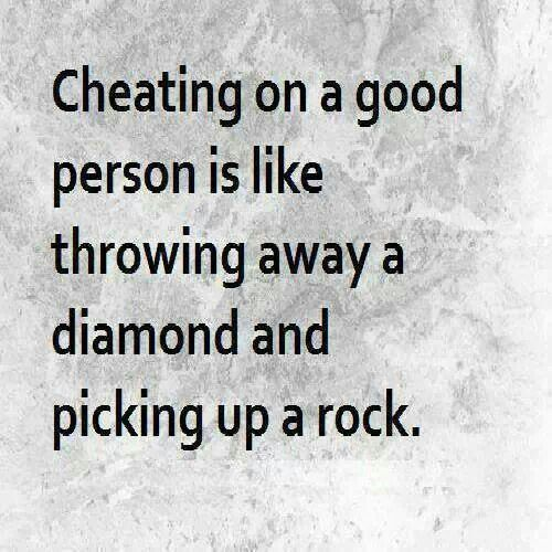 I Hate Cheaters Quotes. QuotesGram