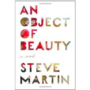 An Object of Beauty: A Novel (Hardcover)