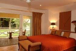 Evasion Nouvelle Calédonie Hotel - une chambre