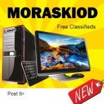 Post Free Classifieds http://www.moraskiod.com/ http://in.moraskiod.com/ http://eco.moraskiod.com/ http://ads.moraskiod.com/ http://jobs.moraskiod.com/