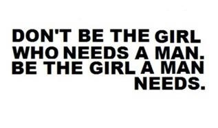 Exactly...: Thoughts, That Girls, Quotes, Girls Generation, Truths, Things, Living, Man, True Stories