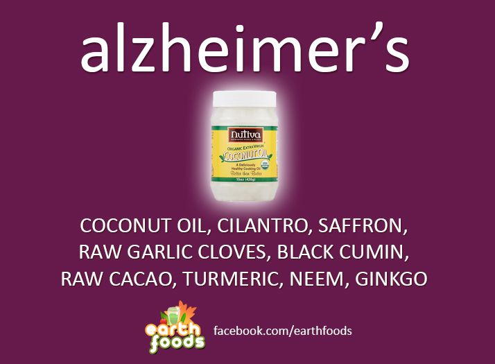 ALZHEIMER'S | Here are the natural remedies. Share and share alike… the stats…