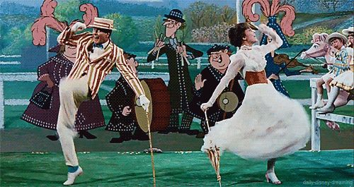 """So you're PROBABLY familiar with the classic Disney song """"Supercalifragilisticexpialidocious"""" from the classic film Mary Poppins."""