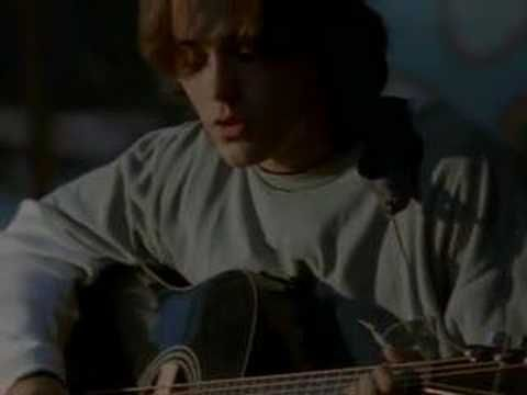 This is how I like to remember Jared Leto: As the grungy Jordan Catalano on My So Called Life. I had such a crush on him...
