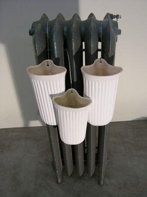 Photo of radiator humidifiers