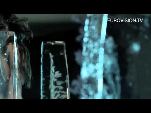 Sabina Babayeva - When The Music Dies (Azerbaijan) 2012 Eurovision Song Contest Official Preview
