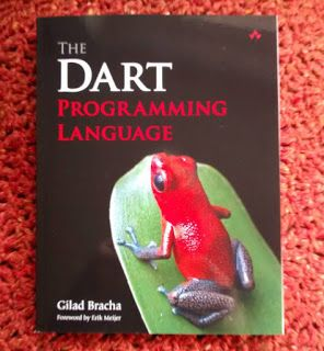 Diving Into Dart: Book Review : 'The Dart Programming Language' by G...