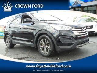 Used Hyundai Santa Fe for Sale in Four Oaks, NC – TrueCar