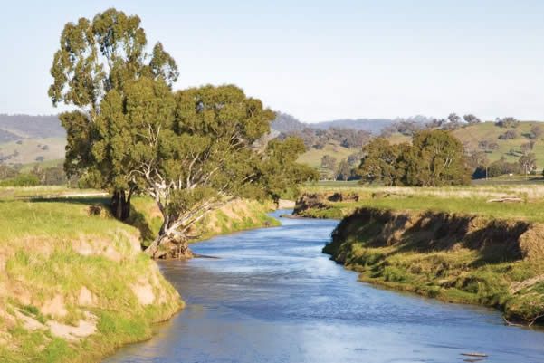 Wagga Wagga Australia / Lived there for 17 years. Lovely city