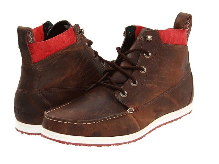 tretorn - walden boot, $130