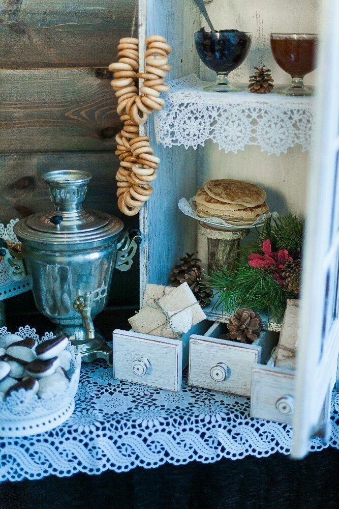 winter wedding, decor, love, style a-La-Rousse, footbar. зимняя свадьба, декор, футбар.