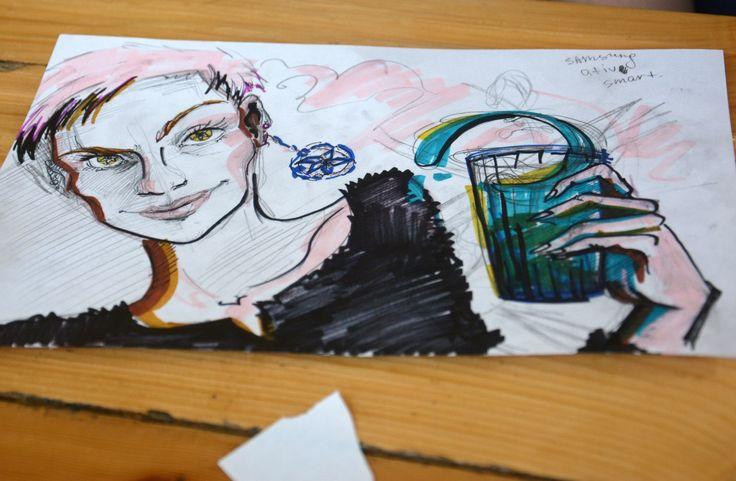 girl by Wait94 Vaigacheva Nastya