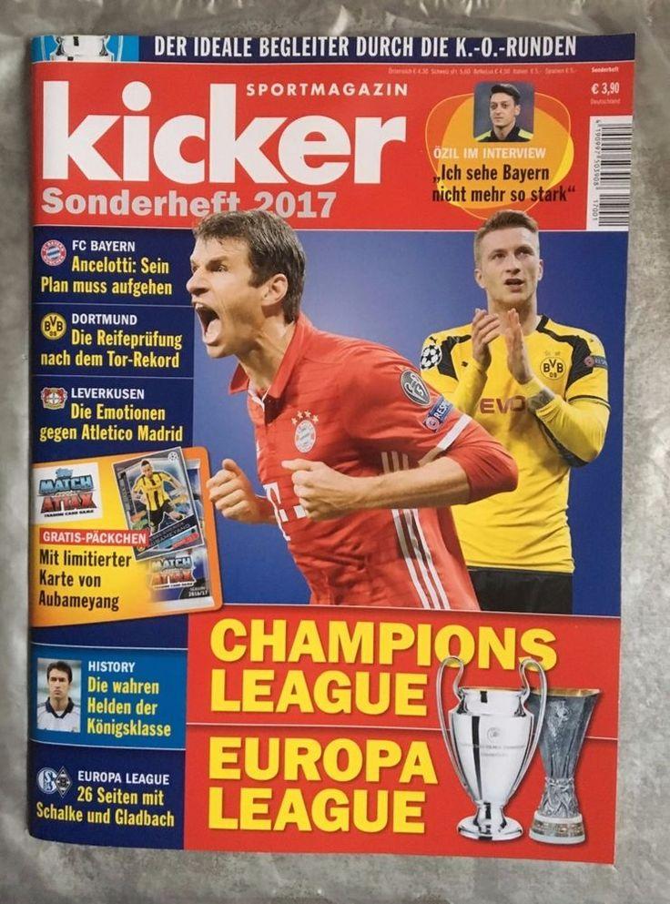 COPRESS SPORT!kicker! SPORTMAGAZIN ! Fußball Jahrbuch 2014 !Neu!