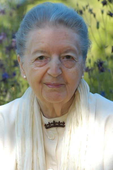 Elisabeth Sigmund in 2004. In the 1960s she was one of the people involved in the development of Dr. Hauschka Skin Care. She also developed a special facial treatment method, the Dr. Hauschka Treatment, which she taught to estheticians training to become Dr. Hauschka Natural Estheticians.
