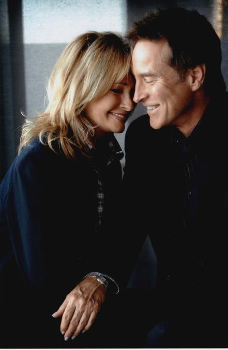 Drake Hogestyn Deidre Hall John and Marlena...Days ...