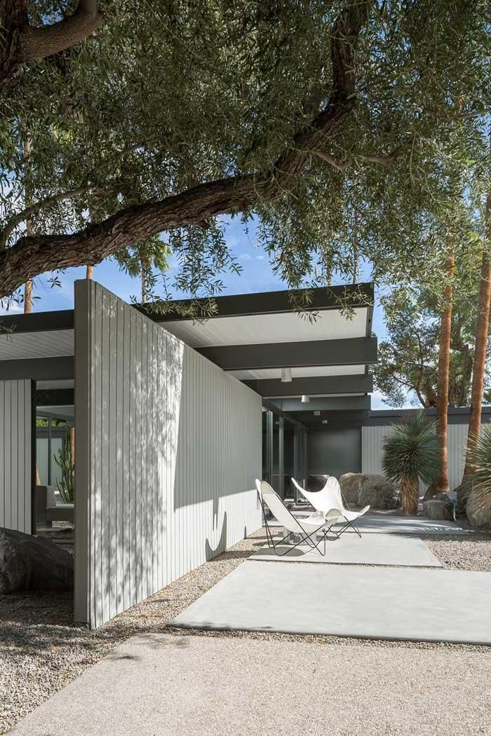 1272 E Verbena Dr, Palm Springs, CA 92262, USA