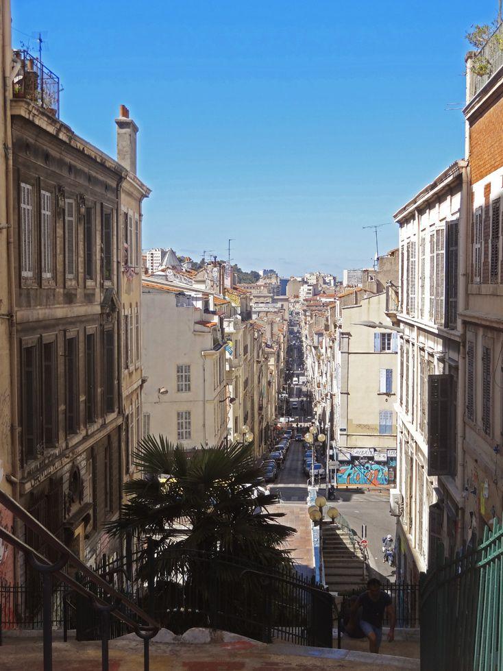 www.aprettyidea.com - Marseille - La plaine
