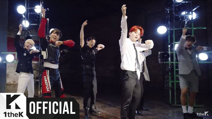 #8 - Dope by BTS - THIS. DANCE.  BTS came out with several good songs this year, and while I did like them, this is their only appearance on my countdown.  This song is what brought BTS to the forefront of groups to watch for me.  Dancing, though.  This dance is on point.