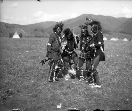 Montana Native Plants: 17 Best Images About Native American(The People) On