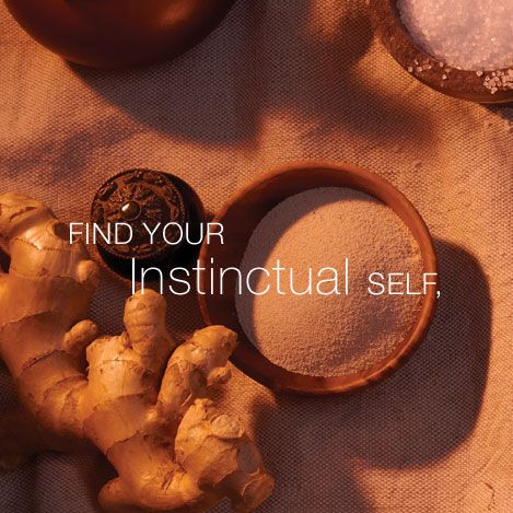 SpaRitual - States Of Slow Beauty http://ecoskin.be/11_sparitual