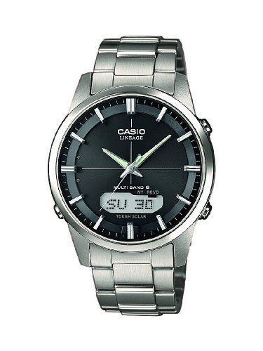 Casio Funk-Solaruhr LCW-M170TD-1AER - http://herrenuhren24.net/armbanduhr/casio-funkuhr-lcw-m170td-1aer-titanuhr/ #funkuhr #titanuhr
