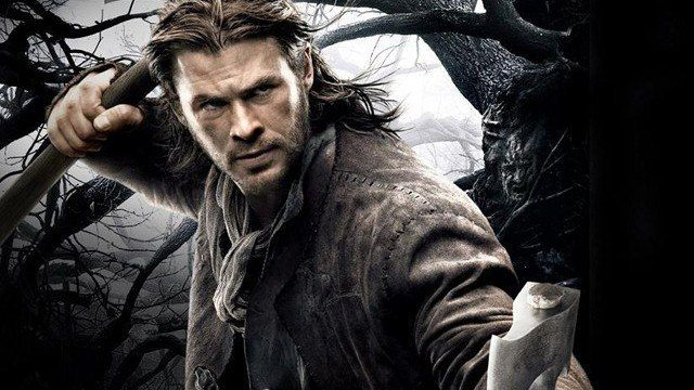 Huntsman spinoff with Chris Hemsworth: Kristin Stewart not attached | Communities Digital News