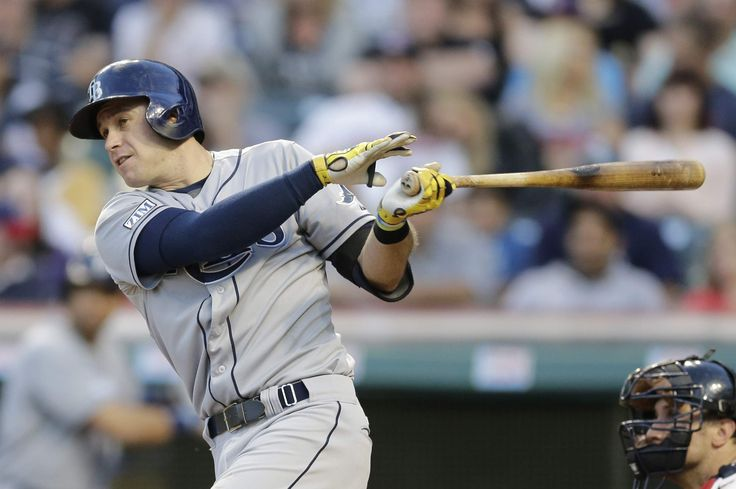 Evan Longoria will be in today's lineup making him the 3rd player in team history to play all 162 games. The other 2 were Audrey Huff & Delmon Young. Longo has the most consecutive games started in the majors at 169 after Hunter Pence of the Giants was not in yesterday's lineup. He has played in 241 straight games. Pence still holds that record. (9-28-14)