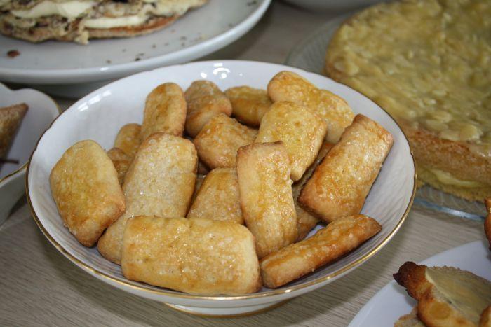 Finsk brød