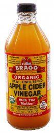 Aceto di Sidro di Mele - Apple Cider Vinegar