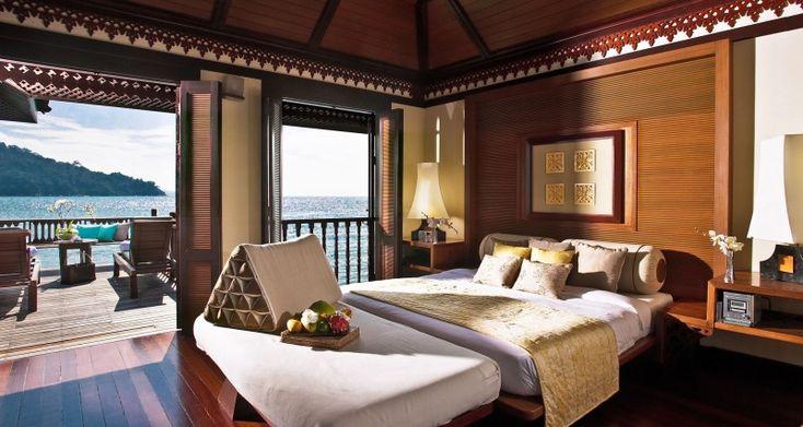 The Pangkor Laut Resort   HomeDSGN