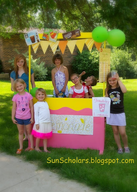 52 best The Cutest Lemonade Stands Ever! images on Pinterest - ikea planer k amp uuml che