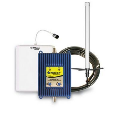 Wilson® Dual-Band Cellular Amplifier / Repeater Kit - Sears | Sears Canada