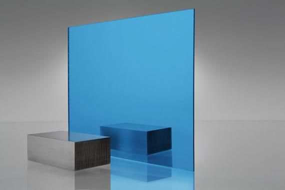 Acrylic Pmma One Sided Colour Mirror 3 0mm Thickness 118 Sky Blue Os2069 In 2020 Acrylic Mirror Acrylic Sheets Acrylic Mirror Sheet