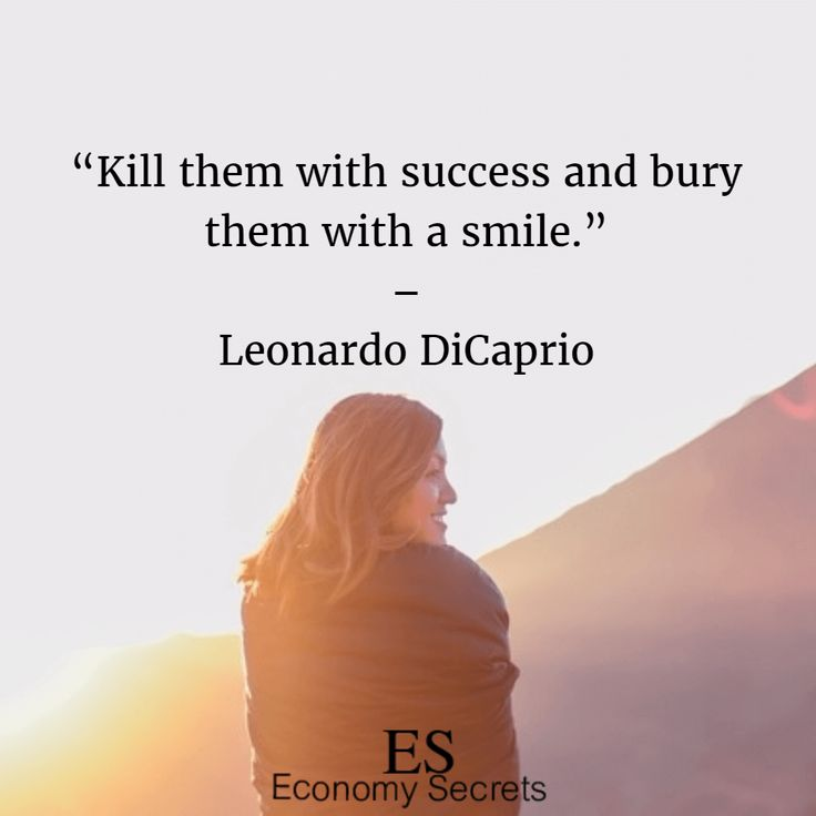 Leonardo DiCaprio Quotes 44