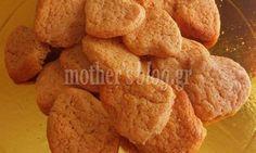Τα πιο νόστιμα μπισκότα κανέλας, από τα χεράκια μας! Δοκιμασμένα και επιτυχημένα! (εικόνες)